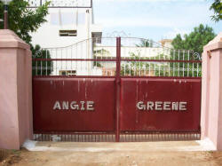 Angie Greene School